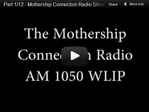 0051 Mothership Connection Video FI