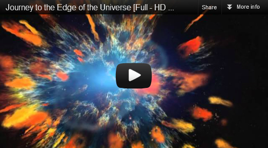 0144 Journey to the Edge of the Universe - featured