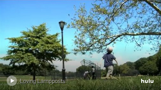 0181 - Loving Lampposts - FI