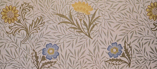 William Morris [Public domain], via Wikimedia Commons