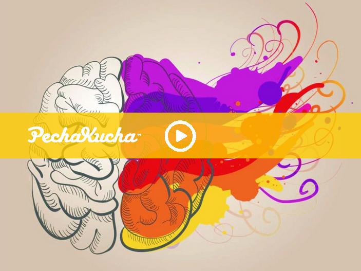 The Importance of Play | PechaKucha 20x20
